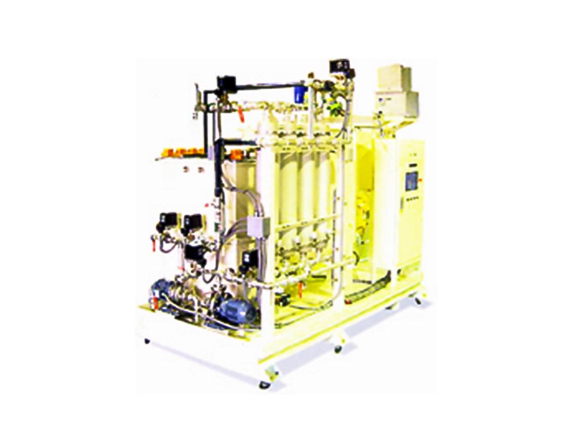 油水分離排水処理システム_1
